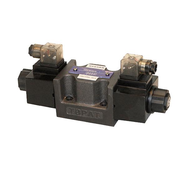 Electroválvulas Direccionales Modulares Doble Bobina | Modelos: DSHG | TN 10