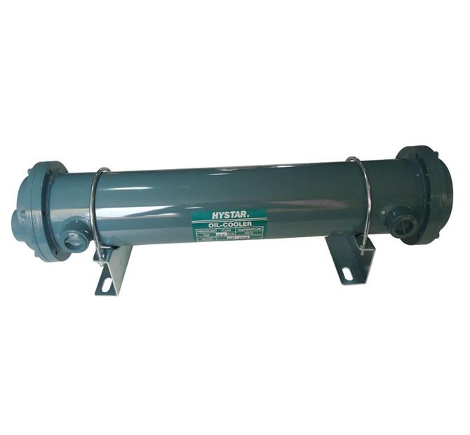 Intercambiador de aceite / Agua. | Código: OR